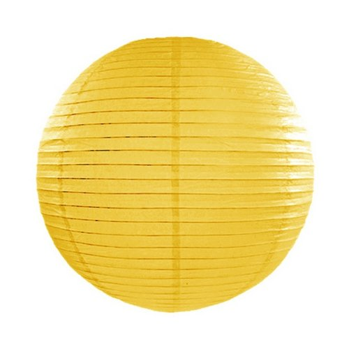 bruiloft-decoratie-lampion-geel-45-cm