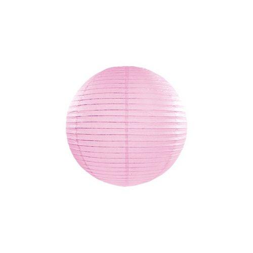 bruiloft-decoratie-lampion-licht-roze-20-cm