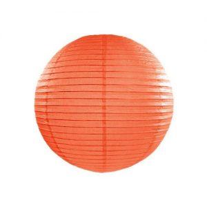 bruiloft-decoratie-lampion-oranje-35-cm