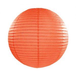 bruiloft-decoratie-lampion-oranje-45-cm
