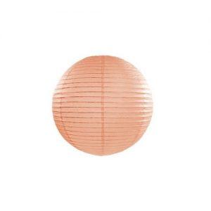 bruiloft-decoratie-lampion-peach-20-cm