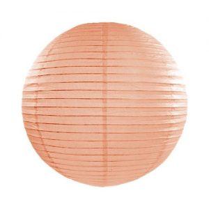 bruiloft-decoratie-lampion-peach-45-cm