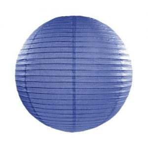 bruiloft-decoratie-lampion-royal-blue-45-cm