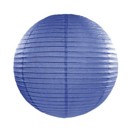 bruiloft-decoratie-lampion-royal-blue-45-cm