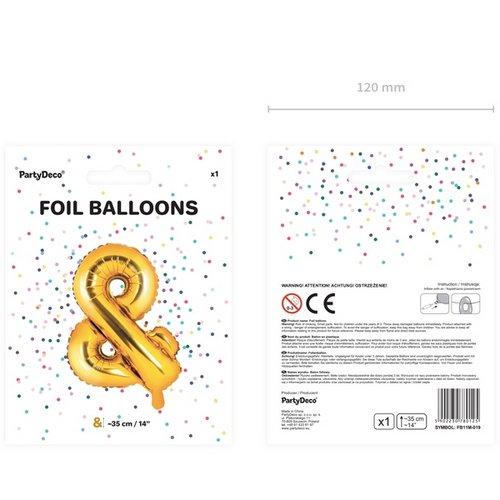 bruiloft-decoratie-large-folieballon-goud-&-2