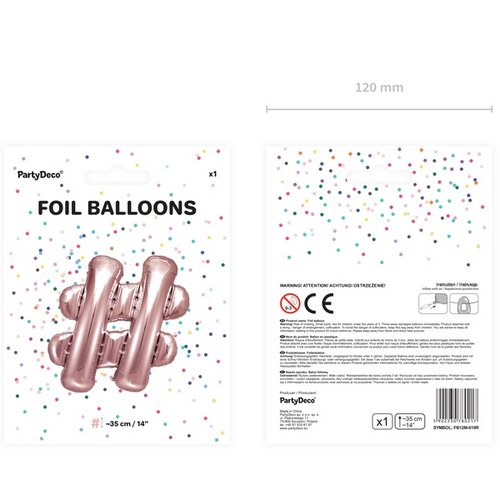 bruiloft-decoratie-large-folieballon-rosegoud-#-2