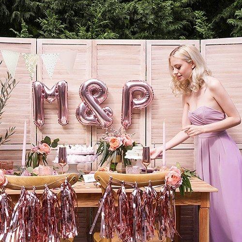 bruiloft-decoratie-large-folieballon-rosegoud-&-2