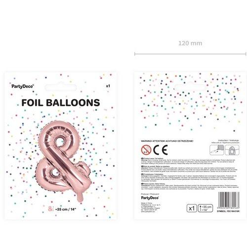 bruiloft-decoratie-large-folieballon-rosegoud-&-4