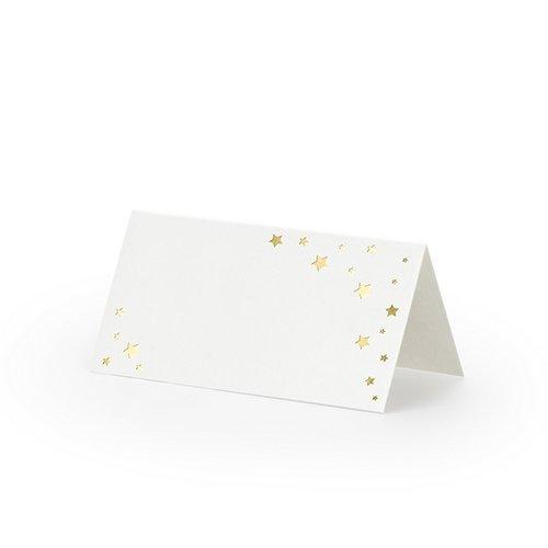 bruiloft-decoratie-plaatskaartjes-golden-star