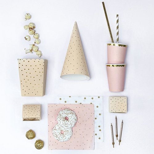 bruiloft-decoratie-popcorn-bakjes-dots-ivoor-2