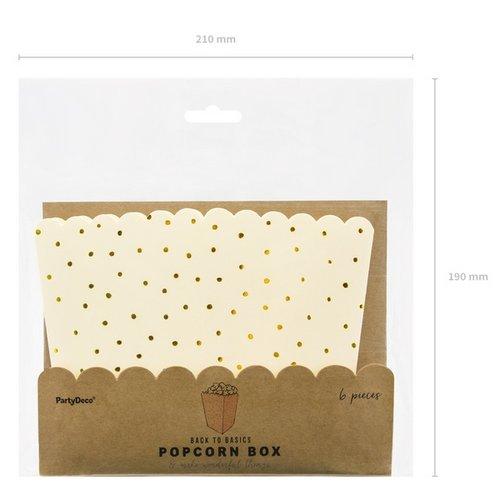 bruiloft-decoratie-popcorn-bakjes-dots-ivoor