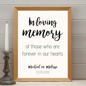 bruiloft-decoratie-poster-in-loving-memory-modern