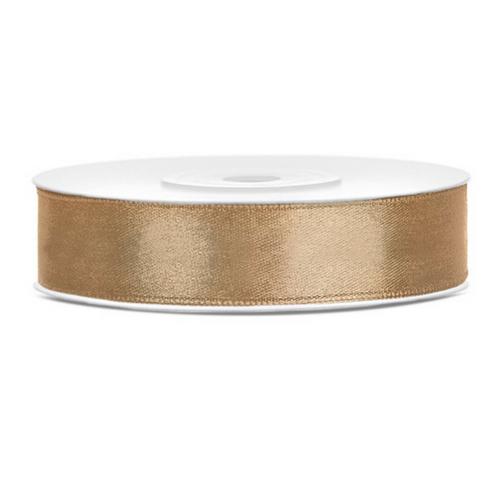 bruiloft-decoratie-satijnlint-goud-12mm