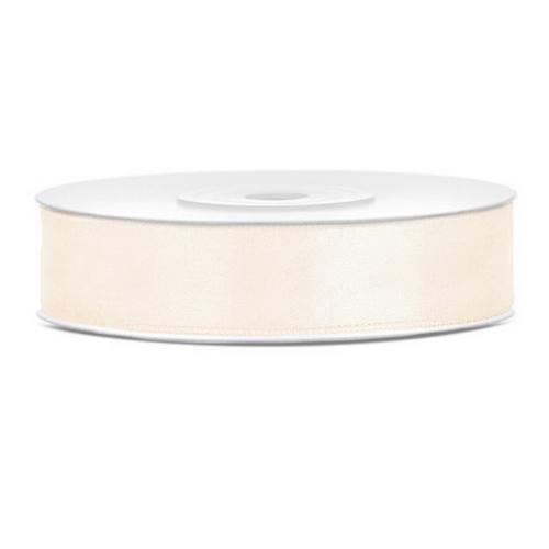 bruiloft-decoratie-satijnlint-ivoor-12mm