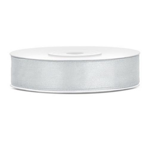 bruiloft-decoratie-satijnlint-zilver-12mm