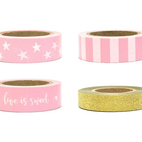 bruiloft-decoratie-washi-tape-love-is-sweet