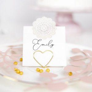 bruiloft-plaatskaarthouders-heart-goud-3