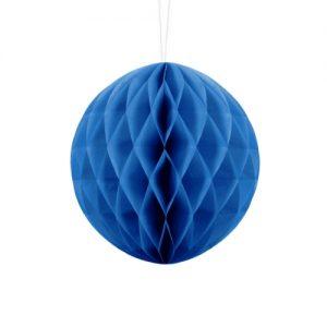 honeycomb-blauw