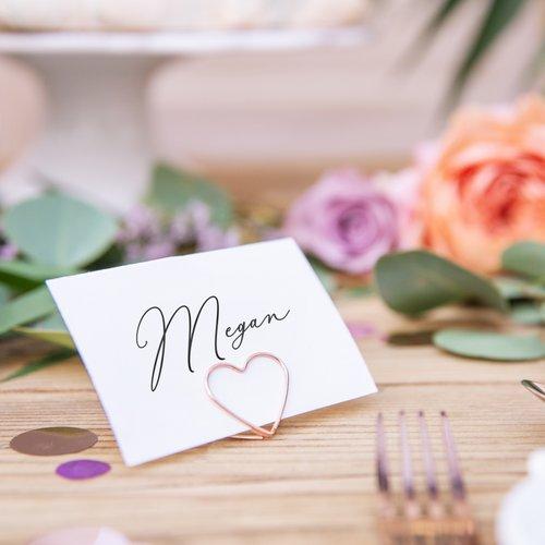 bruiloft-decoratie-plaatskaartjes-heart-rosegoud
