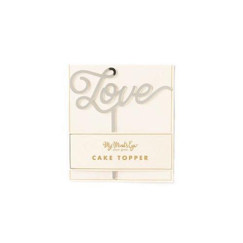 bruiloft-decoratie-acryl-cake-topper-love-zilver