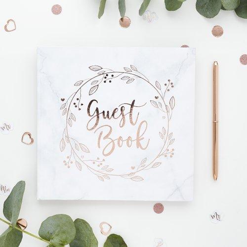 bruiloft-decoratie-gastenboek-marble-rose-gold-4