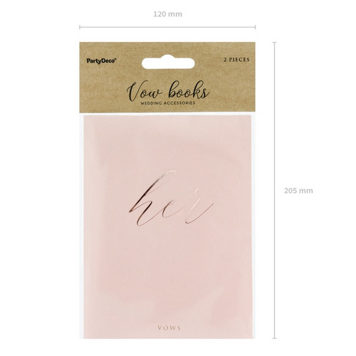 bruiloft-decoratie-geloften-boekjes-white-blush-rose-gold-4