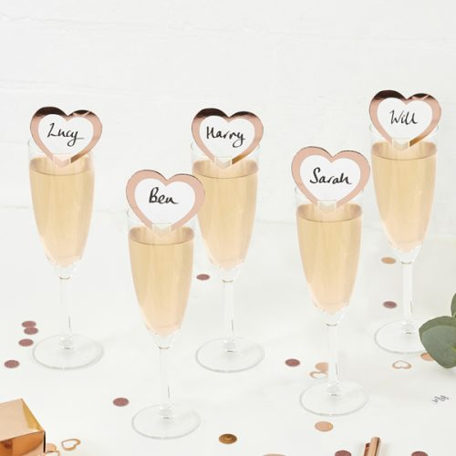 bruiloft-decoratie-glas-markers-heart-rose-gold-2