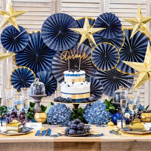 bruiloft-decoratie-papieren-bordjes-metallic-gold-3