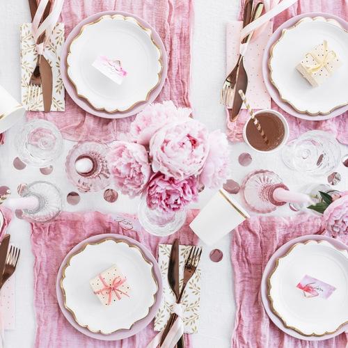 bruiloft-decoratie-papieren-bordjes-white-metallic-gold-3