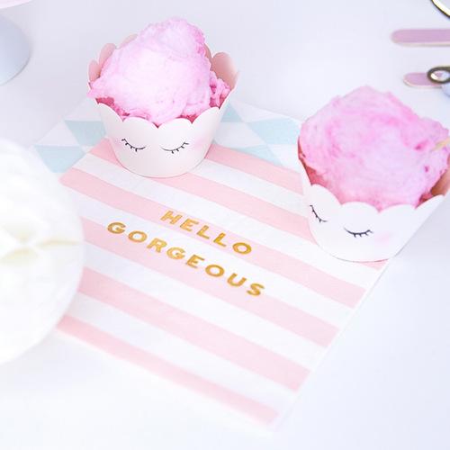 bruiloft-decoratie-servetten-hello-gorgeous-light-pink-3