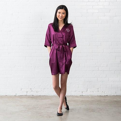 bruiloft-decoratie-zijden-kimono-plum-purple-gepersonaliseerd