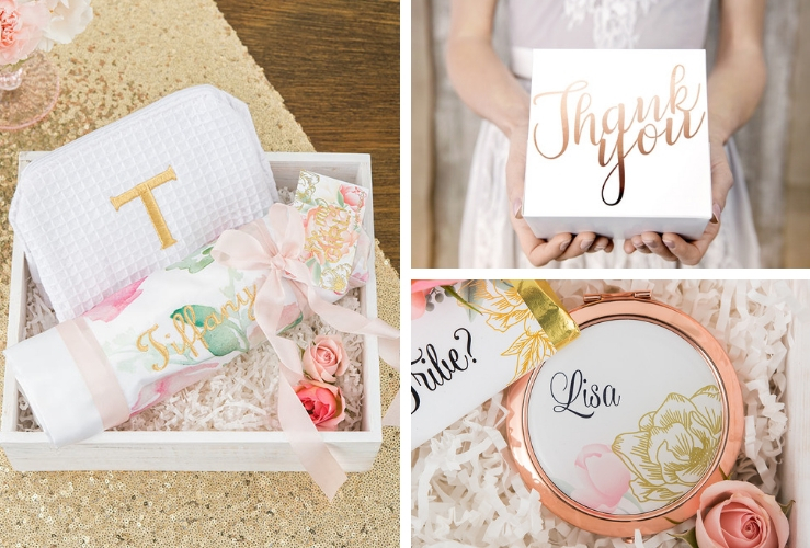 Cadeaus Getuigen Bruiloft Decoratie What A Wonderful Wedding