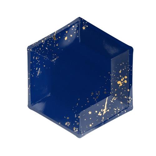 bruiloft-decoratie-gebaksbordjes-royal-blue-001