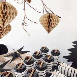 bruiloft-decoratie-honeycomb-ornamenten-goud (2)