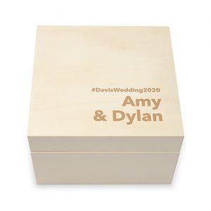 bruiloft-decoratie-houten-keepsake-box-block-font-gepersonaliseerd
