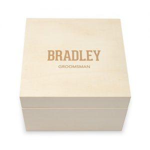 bruiloft-decoratie-houten-keepsake-box-groomsman-gepersonaliseerd