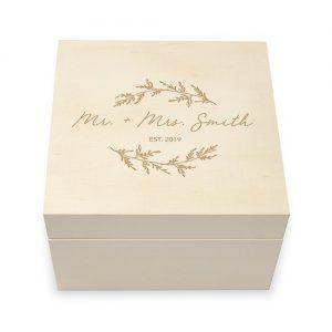 bruiloft-decoratie-houten-keepsake-box-signature-script-gepersonaliseerd