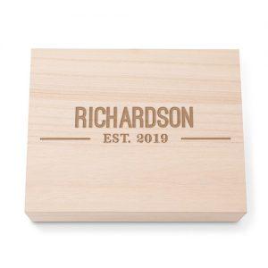 bruiloft-decoratie-houten-memory-box-naam-gepersonaliseerd