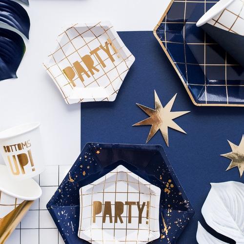 bruiloft-decoratie-mini-bordjes-party-royal-blue-005