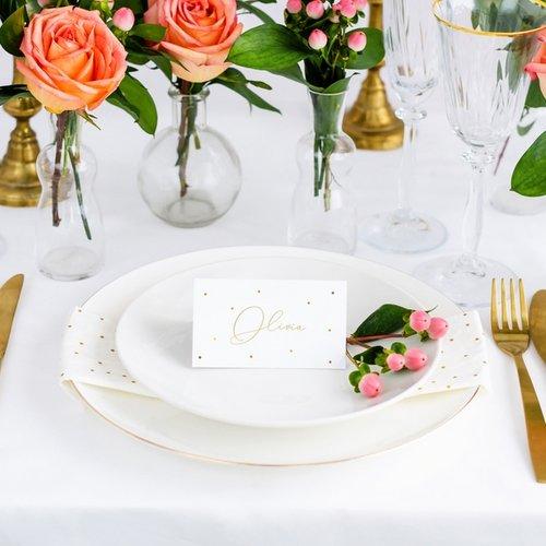 bruiloft-decoratie-plaatskaartjes-dots-goud-2