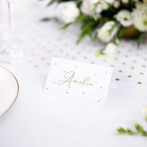 bruiloft-decoratie-plaatskaartjes-dots-goud-4