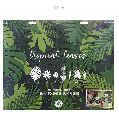 bruiloft-decoratie-decoratiepakket-tropical-leaves-13