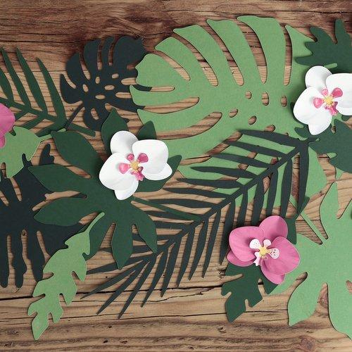 bruiloft-decoratie-decoratiepakket-tropical-leaves-4