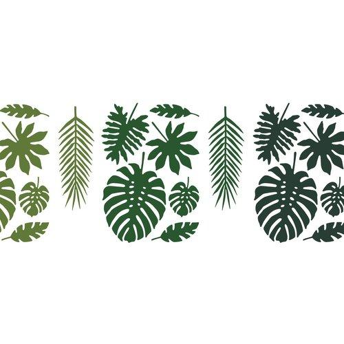 bruiloft-decoratie-decoratiepakket-tropical-leaves