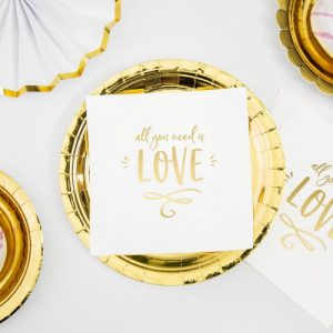 bruiloft-decoratie-servetten-all-you-need-is-love-5