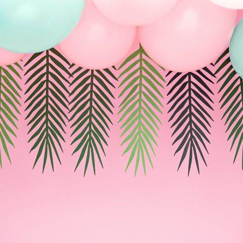 bruiloft-decoratie-slinger-bladeren