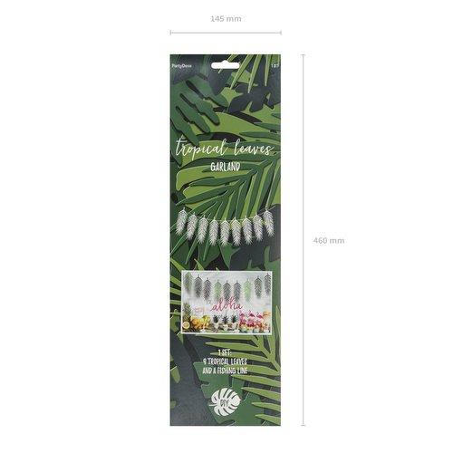 bruiloft-decoratie-slinger-tropical-leaves-011