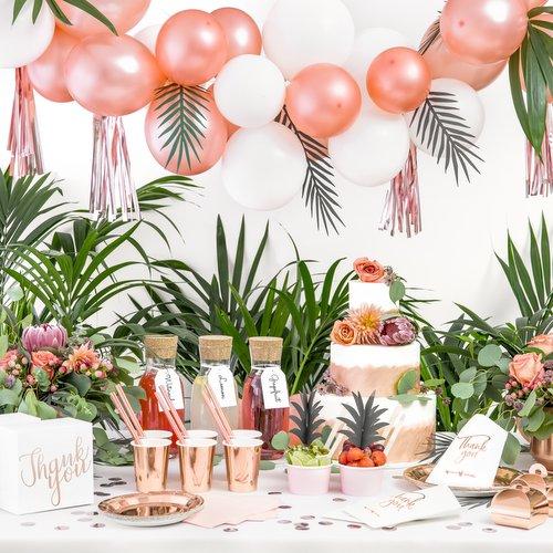 bruiloft-decoratie-slinger-tropical-leaves-8