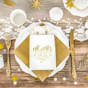 bruiloft-decoratie-snoepzakjes-mr-mrs-goud-3