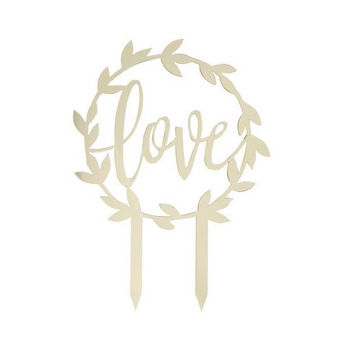 bruiloft-decoratie-acryl-cake-topper-love-gold-wedding (2)